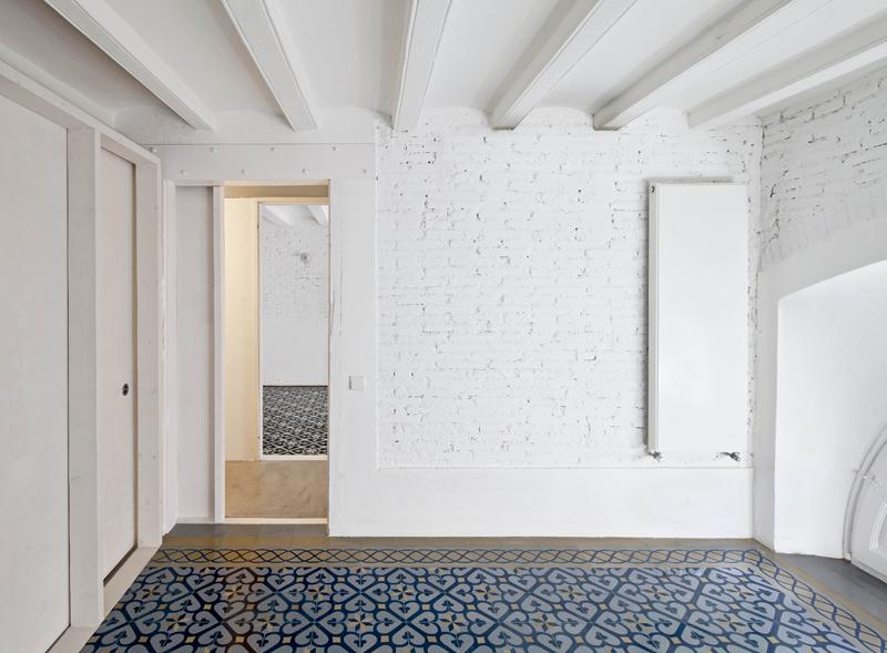 apartament juan, barcelona