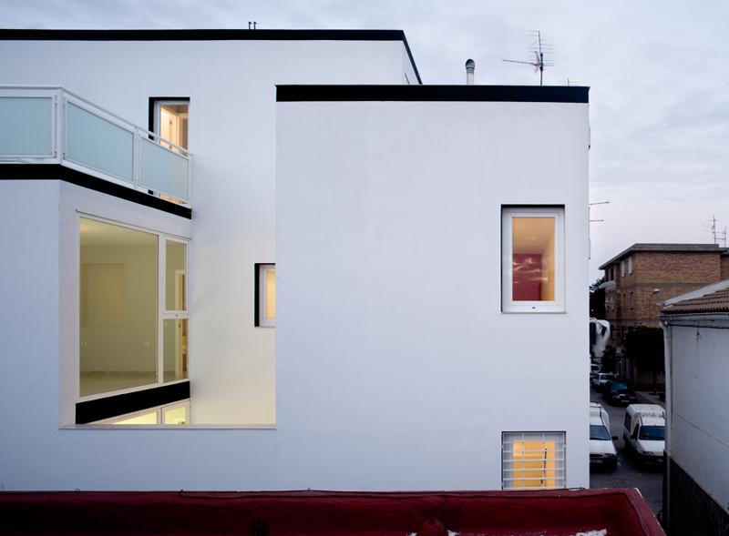 ezequiel's house